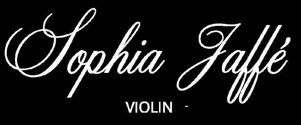 Logo_SophiaJaffe